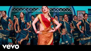 Vasuvum Saravananum Onna Padichavanga   Naa Romba Busy Video | Arya, Santhanam | D. Imman
