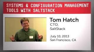 getlinkyoutube.com-Systems & Configuration Management Tools with SaltStack