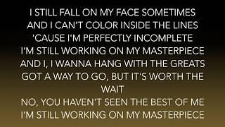 getlinkyoutube.com-Jessie J - Masterpiece (Lyrics)