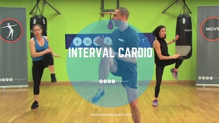 getlinkyoutube.com-Advanced fat burning HIIT cardio workout - 30 mins.