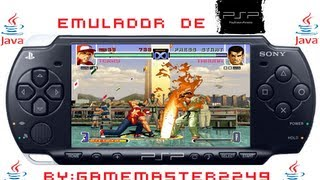 getlinkyoutube.com-Descargar Emulador Para PSP Full 1 link