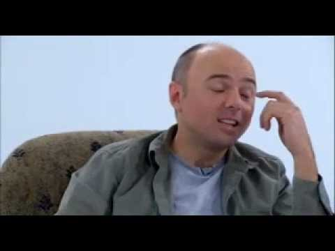 Karl Pilkington has his prostate examined, funniest thing on tv ever! Idiot Abroad