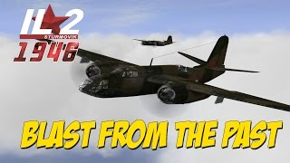 getlinkyoutube.com-IL-2 1946 - Blast from the Past
