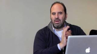 ابدأ مع Google: كيفية عمل خطة أعمال - زياد علي