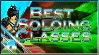 getlinkyoutube.com-AQW: Top Soloing Classes