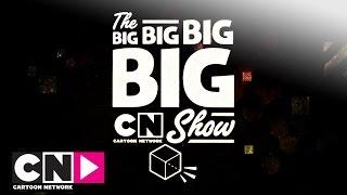 getlinkyoutube.com-Голямото, ГоЛяМо, ГОЛЯМО предаване на Cartoon Network! | Кларънс | Cartoon Network