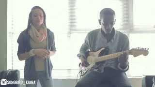 Ciara - I Bet (Acoustic Cover)