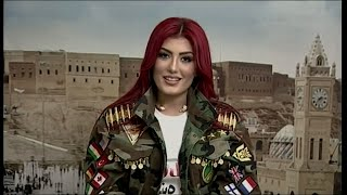 getlinkyoutube.com-Helly Luv: Kurdish Female Fighters
