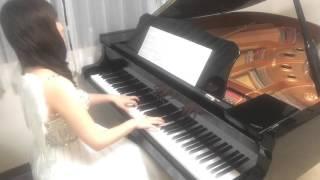 getlinkyoutube.com-ドリカムのウィンターソングを弾いてみた!