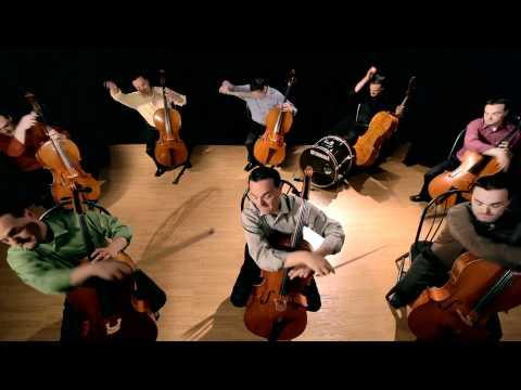 Steven Sharp Nelson - The Cello Song