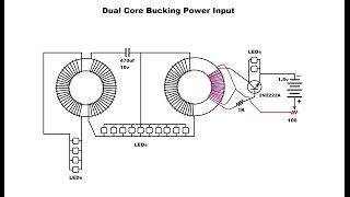 getlinkyoutube.com-Dual Cores Bucking Power Input