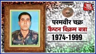 getlinkyoutube.com-Vande Mataram : A Tribute to Captain Vikram Batra