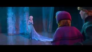 getlinkyoutube.com-❅For the First Time in Forever ❅HD (Reprise) -Movie Scene Frozen