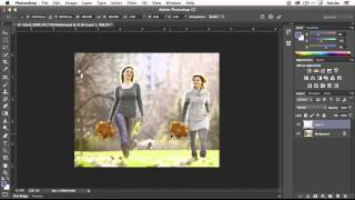 getlinkyoutube.com-How to Get Started With Adobe Photoshop CC - 10 Things Beginners Want To Know How To Do