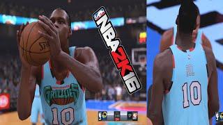 getlinkyoutube.com-NBA 2K16 MyTeam- 7 FOOT 7 MANUTE BOL GAMEPLAY