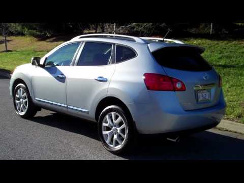 2012 nissan rogue problems autos post. Black Bedroom Furniture Sets. Home Design Ideas