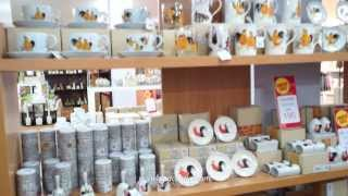 getlinkyoutube.com-พามาช้อปปิ้งเซรามิกที่ลำปางโรงงานธนบดี (Ceramic Lampang)