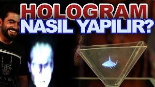 getlinkyoutube.com-TÜRK İŞİ 9. Bölüm - Hologram
