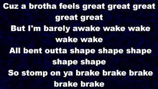 getlinkyoutube.com-Ludacris - Blueberry Yum Yum Lyrics