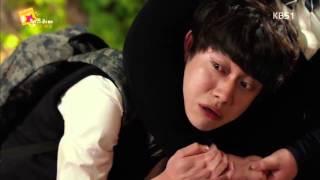getlinkyoutube.com-The Flatterer (아부쟁이 얍!) - Bora (보라) Ep 1—4