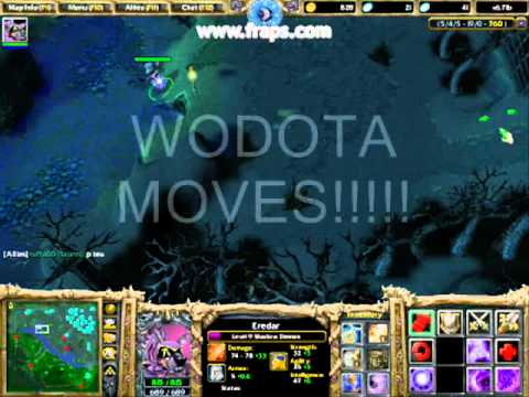 WODOTA part II by WOLOSO™