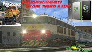 [Tutorial] Come aggiornare Train Simulator per giocare a Open Rails