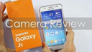 Samsung Galaxy J5 Camera Review - A Budget Camera Smartphone?