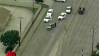 getlinkyoutube.com-Raw Video: Violent End to Police Chase