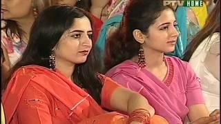 Mundri da Thewa live HD song by Attaullah Khan Esakhelvi
