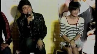 """""""แดน""""รักครั้งแรกของ""""แพทตี้"""" - inside news 24/02/10"""