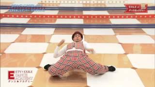 getlinkyoutube.com-Salah performing on the E Dance Academy part1