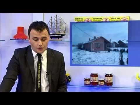 Shitet Shtepia ne Fushe Kosove  Live Komerc Tv Shpallje