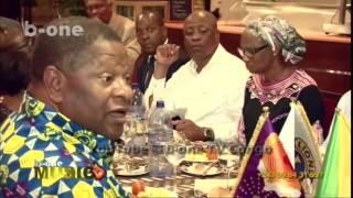getlinkyoutube.com-KOFFI OLOMIDE dans b-one Music avec Papy Mboma
