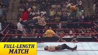 getlinkyoutube.com-FULL-LENGTH MATCH - Raw - APA vs. The Hardy Boyz - World Tag Team Title Match
