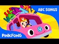 Fun with Phonics | ABC Alphabet Songs | Phonics | PINKFONG Songs for Children