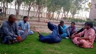 Sindhi Charcha Bhog/ Punhal Khan, Arbab Ali, Shuhban Ali By Karoondi Vynes 2019