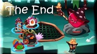 getlinkyoutube.com-Angry Birds Epic - THE FINAL END  - Angry Birds