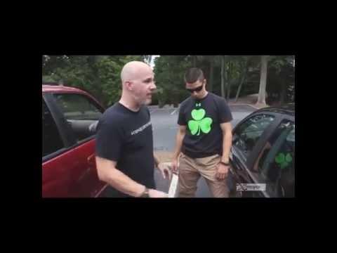 Defense against mugging and carjacking