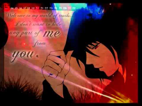(NIGHTCORE) Underneath - Adam Lambert [LYRICS IN DES.]