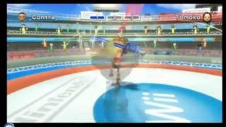 Wii Sports Resort Vs Sports Champions - Chambara vs Galdiator - Wiimote Vs Move