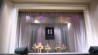 """getlinkyoutube.com-Alzumrad концертный состав """"Русский народный танец"""""""