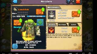 getlinkyoutube.com-CLASH OF LORDS 2 GAMEPLAY HOW TO GUIDE FOR BEGINNERS