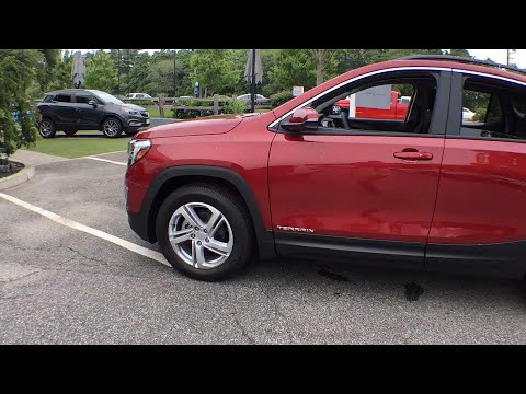 2018 GMC Terrain South Kingstown, East Greenwich, Warwick, Narragansett, Exeter, RI TE8217