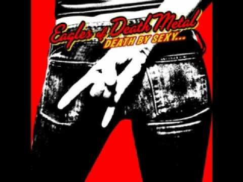 Bag Omiracles de Eagles Of Death Metal Letra y Video