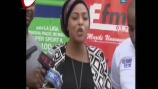 Wananchi Waombwa Kushiriki Michezo Ya Bahati Nasibu