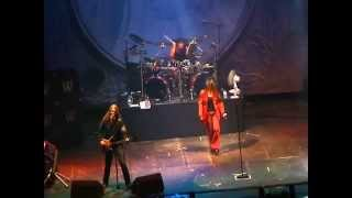 Nightwish - Live in Madrid (2004)(DHV 2010)