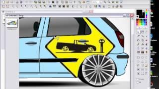 getlinkyoutube.com-Crie seu carro