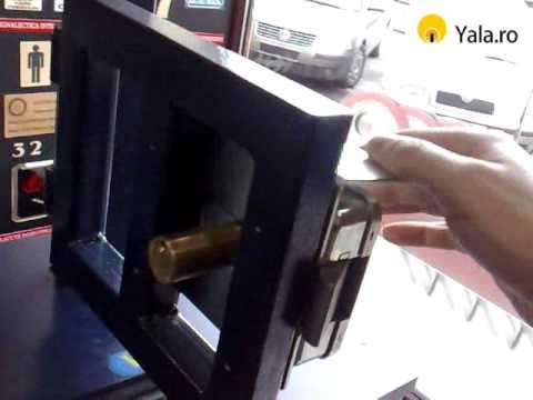 Yala ro Yala Electrica V9083 partea 1 sisteme de inchidere deschidere porti
