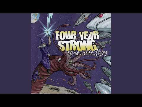 Beatdown In The Key Of Happy de Four Year Strong Letra y Video
