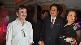 Rajkumar Hirani to sign Dilip Kumar in his next?